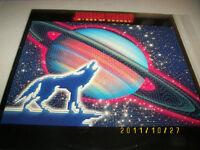Jefferson Starship Winds Of Change LP VG++ 1982 BXL1-4372