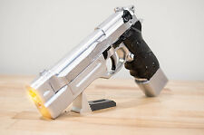 Selene's Dual Elite Pistols Replica Prop Guns Underworld Awakening Vampire