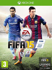 FIFA 15 ~ Xbox One ( en super condition)