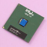 Intel Pentium 3 866Mhz Coppermine Socket 370 133Mhz FSB S370 CPU SL4CB