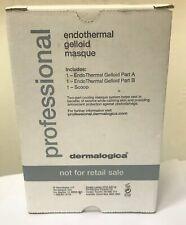 Dermalogica EndoThermal Gelloid Part A 355ml + Part B 18g #grupk