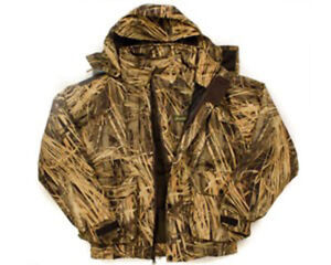 Gamehide Wetlands Waterfowl Wader Jacket 73W