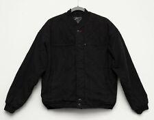 Spitfire Wheels Skateboard Black Jacket (Small)