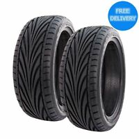 2 x 205/40/17 R17 84W Toyo Proxes T1-R Performance Road Tyres
