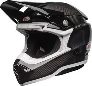Bell Moto-10 Spherical Helmet - MX Motocross Dirt Bike Off-Road MTB ATV Adult