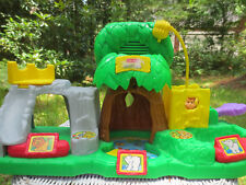 Fisher Price Little People Talking Animal Jungle