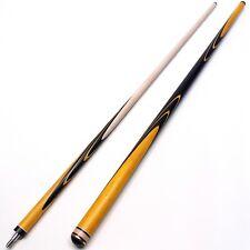 CUSTOM CUE Exclusive Billiard Cue Stick Handcrafted Pool Cue Full-spliced Cue