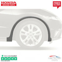 Genuine Honda Civic Right Front Grey Plastic Wheel Arch Trim/Protector 2006-2011