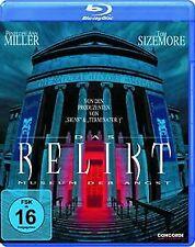 Das Relikt [Blu-ray] von Hyams, Peter | DVD | Zustand sehr gut