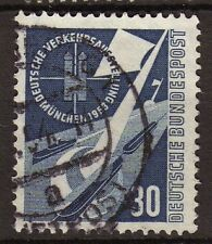 Allemagne 1953 N°56 30p Bleu. P374