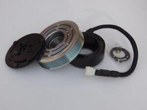 Embrayage electromagnetique compresseur climatisation Peugeot / Citroen 6453L7