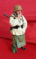 "King & Country..EDW "" SOLDAT RAUCHEND ""..Figur..Art. BBG-020..WW II..in OVP"