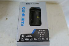 Shimano ZEE HB-M640 32h 20x110mm Thru-Axle Centerlock Disc Front Hub