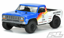 Proline 3532-00 1984 Dodge Ram 1500 Race Truck Clear Body, Slash