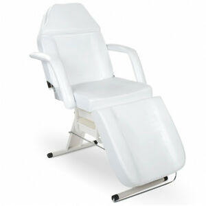 100202 Massage table beauty bed foot massage chairs facial therapy salon chair