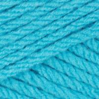 Sirdar Hayfield BONUS CHUNKY Knitting Wool / Yarn 100g - 687 AQUAMARINE