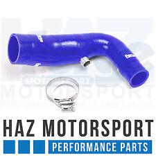 Ford Fiesta/Focus 1.0 T Ecoboost Forge Motorsport De-Resonator Hose FMINLH3 BLUE