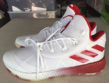 Adidas Energy Bounce Nebraska Cornhuskers Mens Basketball Shoes US 14