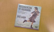 Buck Dancing for Beginners with Evie Ladin Instructional DVD