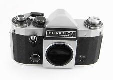 M42 SLR-Kamera Pentacon SUPER TL - Body Nr. 501281 - Germany 1968-76