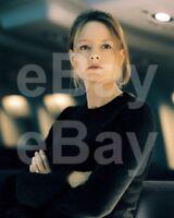 Flightplan (2005) Jodie Foster 10x8 Photo