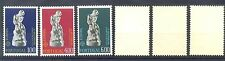[Portugal 1974 Europa CEPT - Sculpture] cplt set in MNH condition