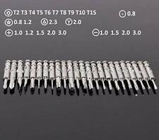 Precision Screwdriver Set, Mini Screwdrivers 25 in 1 Repair Tool Kit(Vanadium)