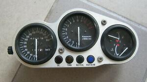 Amaturen für  ZX-9 R  ZX900B / BJ.96