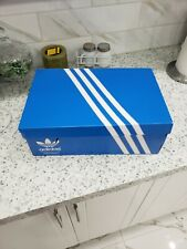Adidas black shoes mens size 12