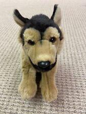 GANZ Webkinz Signature Large German Shepherd Plush NO CODE