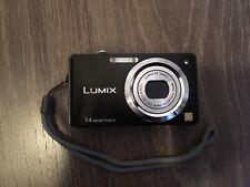 Fotocamera digitale Panasonic Lumix DMC FS11
