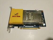 ASUS NVIDIA GeForce 8600 GT (EN8600GTSILENTHTDP256M) 256MB GDDR3 SDRAM