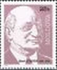 Moldova 2000. Famous People. Henri Coanda. Aeronautical Engineer. MNH.