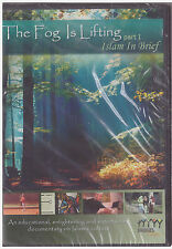 FOG IS LIFTING PART 1 ISLAM IN BRIEF (DVD, 2007) NEW