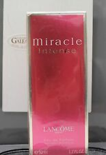 LANCOME MIRACLE INTENSE EDP VAPO NATURAL SPRAY- 50 ml