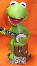 Bobble Dobble Bobblehead Kermit the Frog Limit Edition Bobblehead Sesame Street