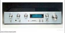 Pioneer Blue Line SA-510. Vintage integrated amp amplifier - GARANTIE 30 JOURS