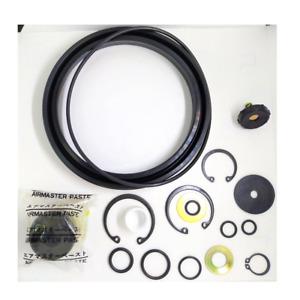 for Isuzu Hino Truck Air Brake Master Repair Kit OEM 1-87520-205-0 JKC 9323-3501