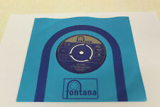 "1967 The Spencer Davis Group - I'm A Man 7"" Single"