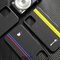 Phone cases for IPhone 7 6X8 S 11 Plus TPU cover case BMW, AMG, SLINE LOGO