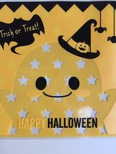 x20 HALLOWEEN Cellophane Bags: party, craft, sweets, cookie bags Trick or Treat