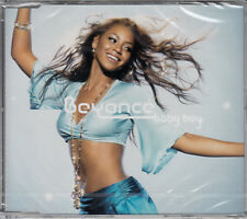 BEYONCE - Baby Boy > CD Single , NEU / New