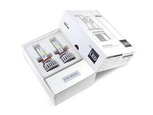 SHO-ME G2.1 COB LED - H8/H11 Headlight Bombillas Kit Conversion 2x30W 2x2800lm