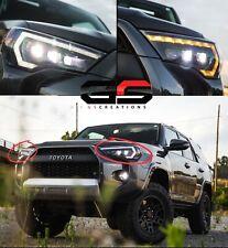 MORIMOTO XB LED HeadLights For 2014-2020 Toyota 4Runner