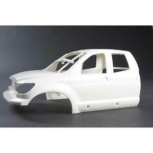 Tamiya America Inc 1/10 Front Clear Body 58415 Toyota Tundra