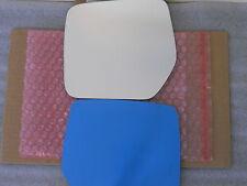 D290L 2007-2012 DODGE NITRO JEEP LIBERTY Mirror Glass Driver Side LH + Adhesive