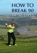 How To Break 90 In 90 Days DVD, DVD | 5017559109097 | New