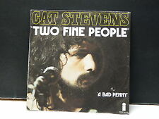 CAT STEVENS Two fine people 6138070