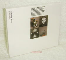 Pet Shop Boys Behaviour +Further Listening 1990-1991 Taiwan Ltd 2-CD+36P booklet