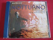 RARE CD - FRANZ SCHUBERT - NOTTURNO - FRITZ LEHNER (1989) RCA VICTOR USA